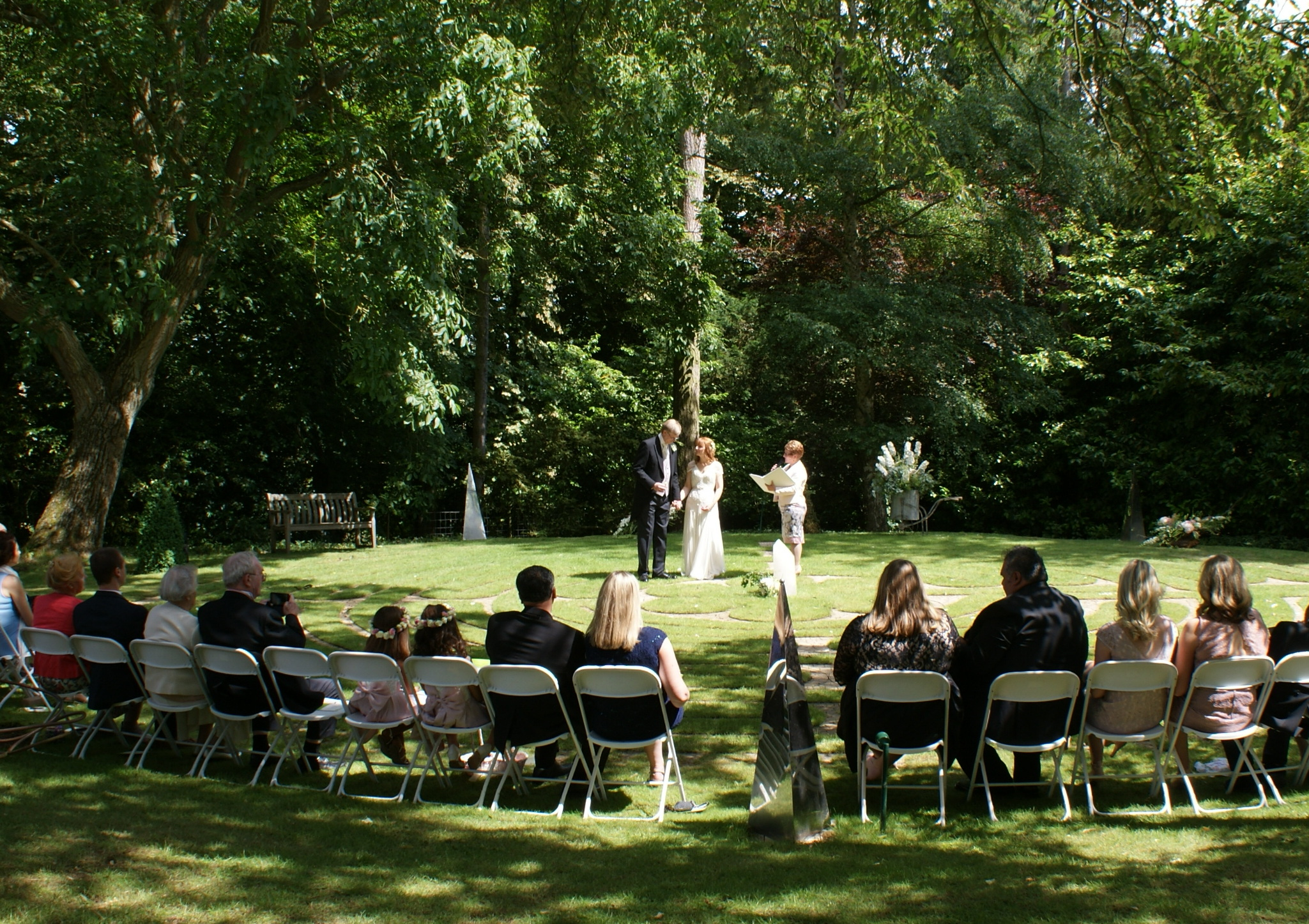 Where Will You Hold Your Wedding Ceremony?